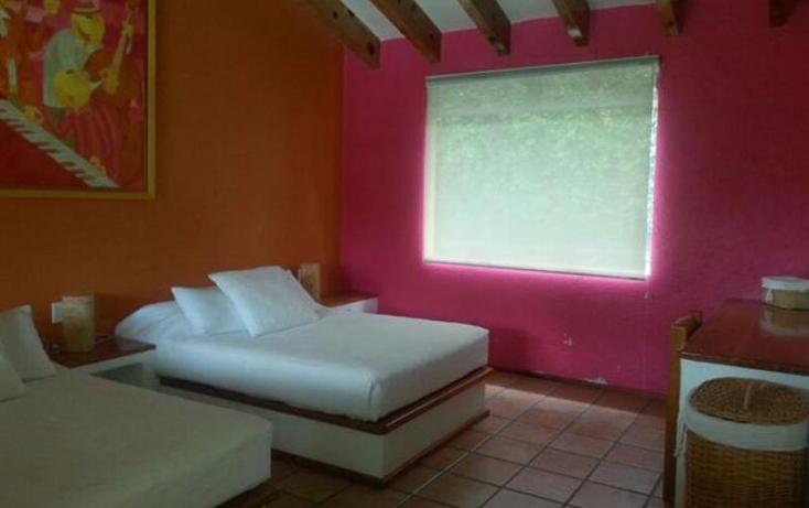 Foto de casa en renta en - -, del empleado, cuernavaca, morelos, 1759874 No. 18