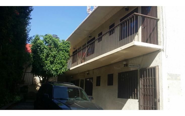 Foto de edificio en venta en  , del empleado, cuernavaca, morelos, 1771978 No. 01