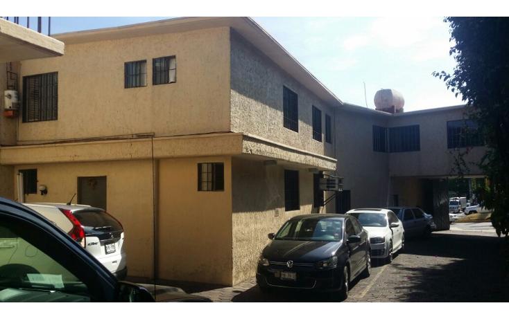 Foto de edificio en venta en  , del empleado, cuernavaca, morelos, 1771978 No. 02