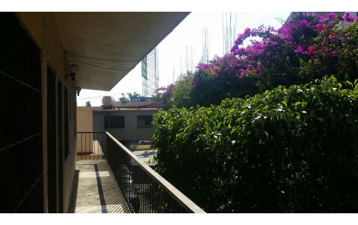 Foto de edificio en venta en  , del empleado, cuernavaca, morelos, 1771978 No. 06