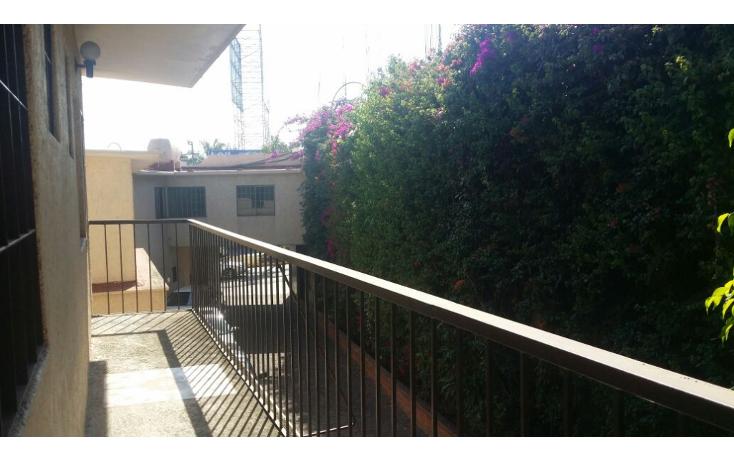 Foto de edificio en venta en  , del empleado, cuernavaca, morelos, 1771978 No. 07