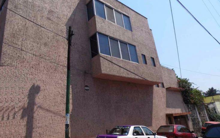 Foto de edificio en venta en, del empleado, cuernavaca, morelos, 1812062 no 01