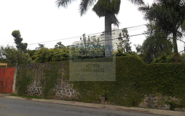 Foto de terreno comercial en venta en  , del empleado, cuernavaca, morelos, 1843376 No. 04