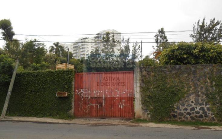 Foto de terreno comercial en venta en  , del empleado, cuernavaca, morelos, 1843376 No. 05