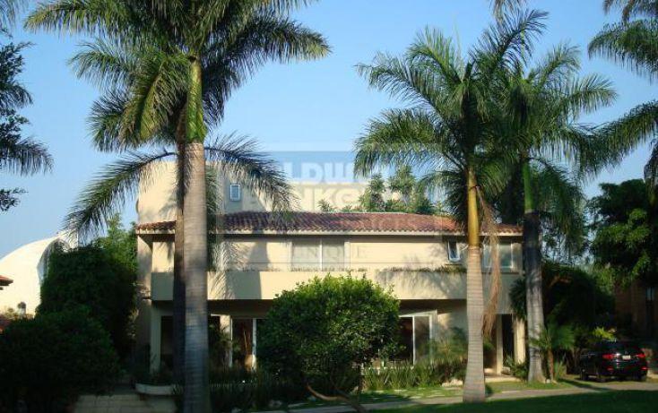 Foto de casa en renta en del empleado, del empleado, cuernavaca, morelos, 345646 no 01