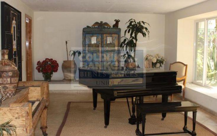 Foto de casa en renta en del empleado, del empleado, cuernavaca, morelos, 345646 no 04