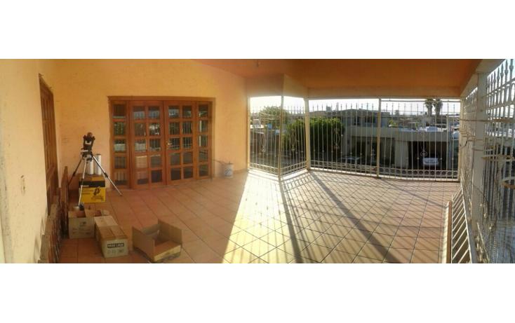 Foto de casa en venta en  , del empleado, delicias, chihuahua, 1468143 No. 04