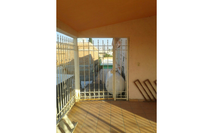 Foto de casa en venta en  , del empleado, delicias, chihuahua, 1468143 No. 06