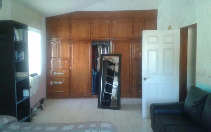 Foto de casa en venta en  , del empleado, delicias, chihuahua, 1468143 No. 10