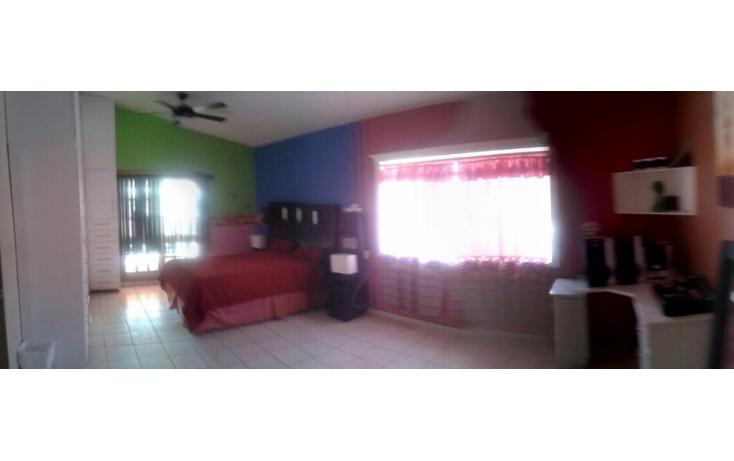 Foto de casa en venta en  , del empleado, delicias, chihuahua, 1468143 No. 15