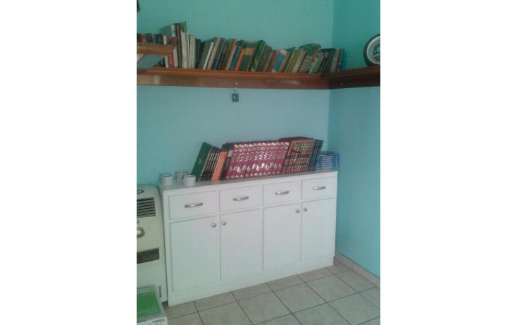 Foto de casa en venta en  , del empleado, delicias, chihuahua, 1468143 No. 20