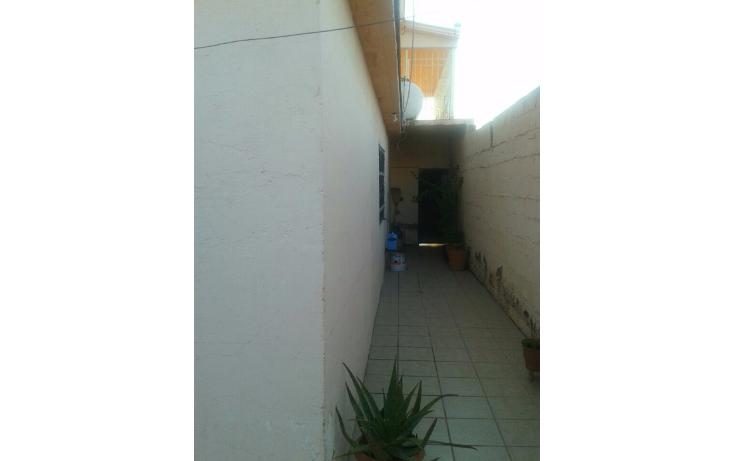 Foto de casa en venta en  , del empleado, delicias, chihuahua, 1468143 No. 22
