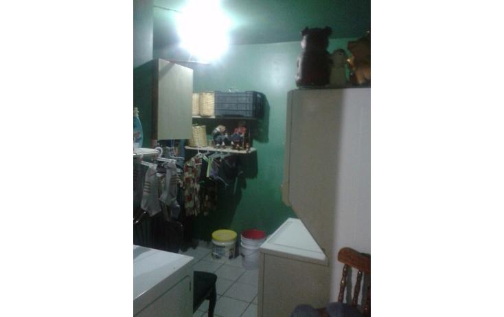 Foto de casa en venta en  , del empleado, delicias, chihuahua, 1468143 No. 23