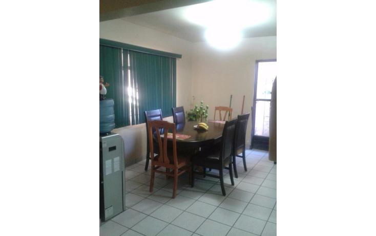 Foto de casa en venta en  , del empleado, delicias, chihuahua, 1468143 No. 25