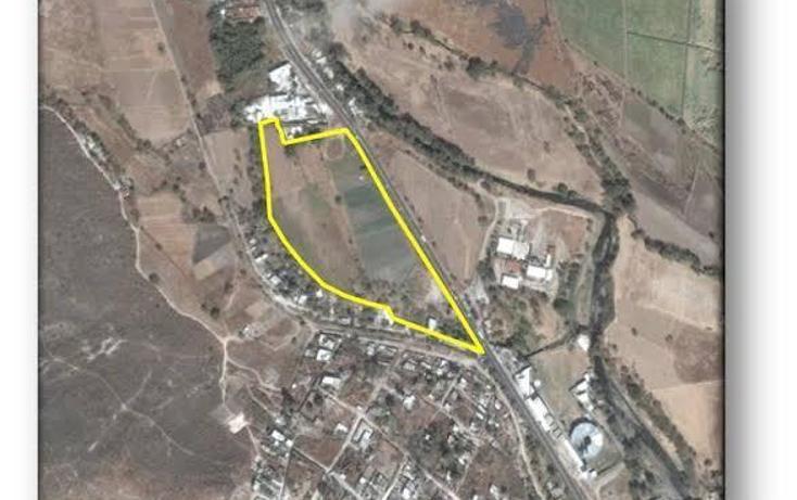 Foto de terreno habitacional en venta en  , del empleado, izúcar de matamoros, puebla, 2030123 No. 02
