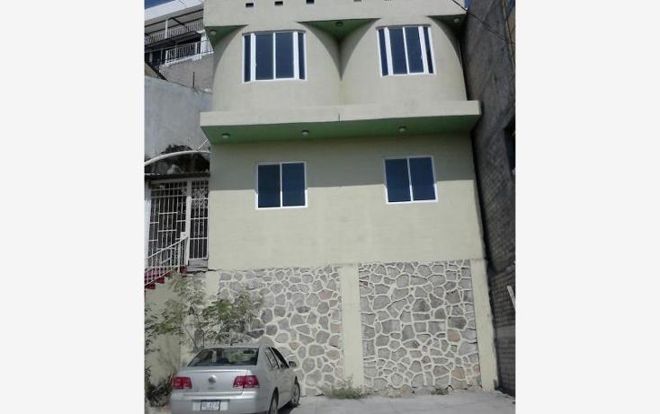Foto de casa en venta en del espanto 2, hornos insurgentes, acapulco de ju?rez, guerrero, 1822500 No. 01