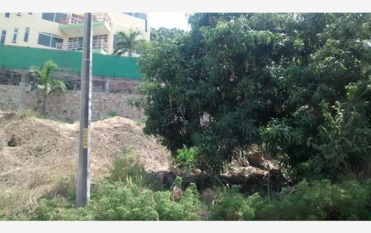 Foto de terreno habitacional en venta en del espanto 23, hornos insurgentes, acapulco de juárez, guerrero, 972307 no 01