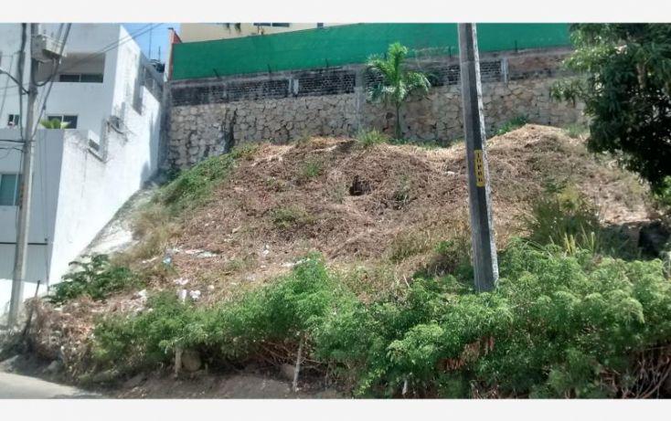 Foto de terreno habitacional en venta en del espanto 23, hornos insurgentes, acapulco de juárez, guerrero, 972307 no 02
