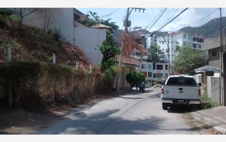 Foto de terreno habitacional en venta en del espanto 23, hornos insurgentes, acapulco de juárez, guerrero, 972307 no 05