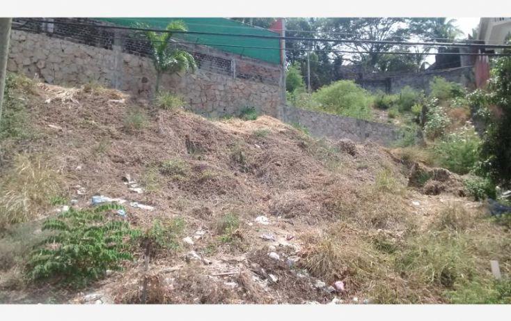 Foto de terreno habitacional en venta en del espanto 23, hornos insurgentes, acapulco de juárez, guerrero, 972307 no 07