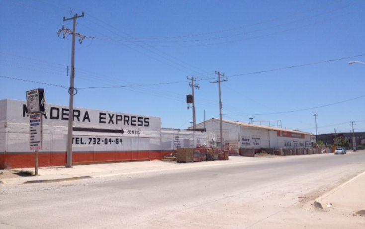 Foto de terreno comercial en venta en, del evora, salvador alvarado, sinaloa, 1100783 no 01