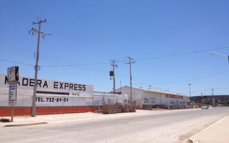 Foto de terreno comercial en venta en, del evora, salvador alvarado, sinaloa, 1100783 no 02