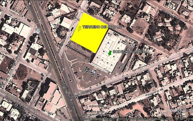 Foto de terreno comercial en venta en, del evora, salvador alvarado, sinaloa, 1100783 no 04