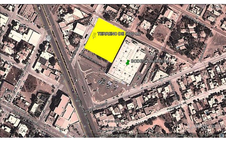 Foto de terreno comercial en venta en  , del evora, salvador alvarado, sinaloa, 1100783 No. 04