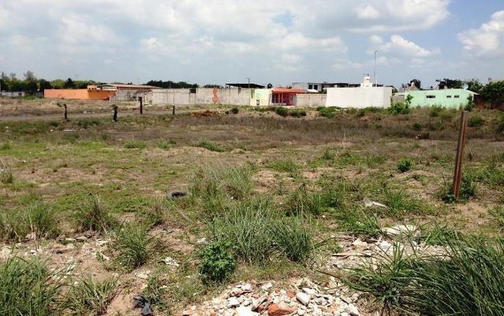 Foto de terreno comercial en venta en  , las bajadas, veracruz, veracruz de ignacio de la llave, 388631 No. 02