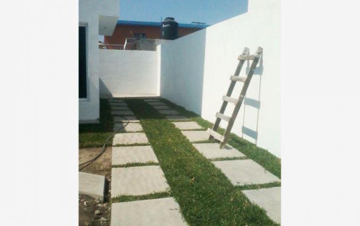 Foto de casa en venta en del ferrocarril 9, los amates, cuautla, morelos, 1688656 no 02