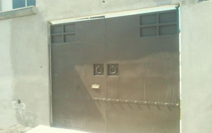 Foto de casa en venta en del ferrocarril 9, los amates, cuautla, morelos, 1688656 no 09