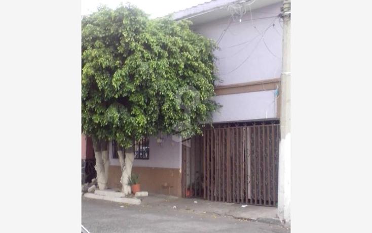 Foto de casa en venta en  , del fresno 1a. secci?n, guadalajara, jalisco, 1846624 No. 01