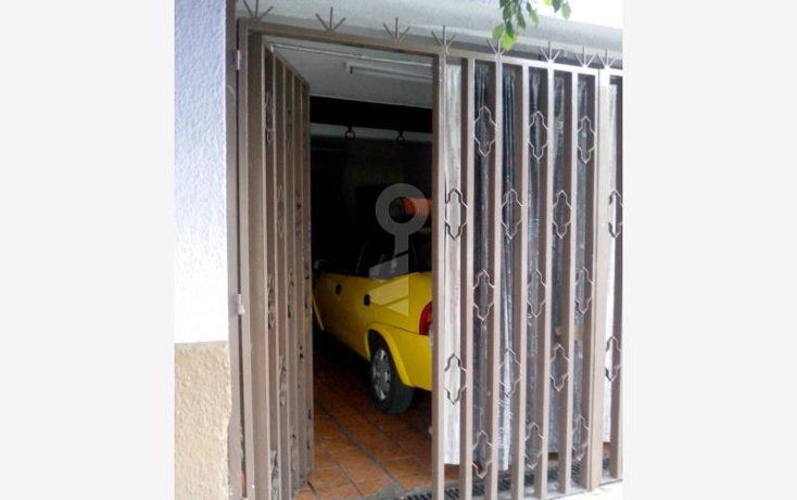 Foto de casa en venta en  , del fresno 1a. secci?n, guadalajara, jalisco, 1846624 No. 02