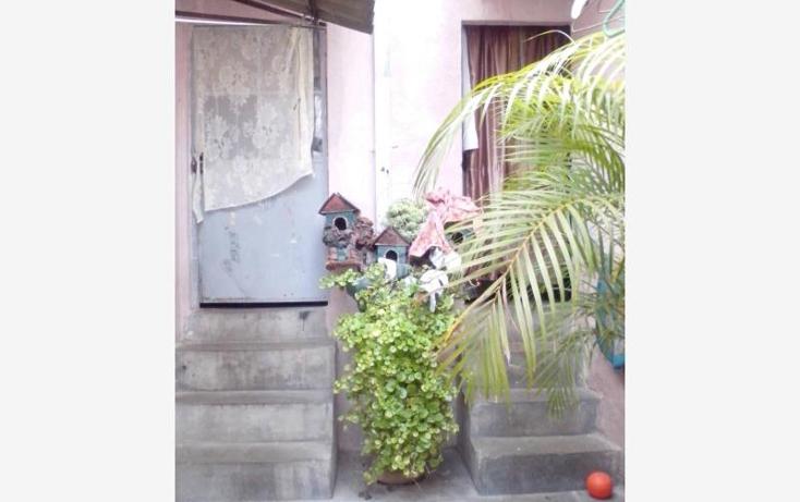 Foto de casa en venta en  , del fresno 1a. secci?n, guadalajara, jalisco, 1846624 No. 07