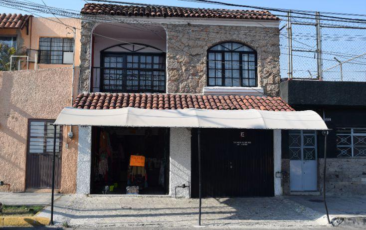Foto de casa en venta en, del fresno 1a sección, guadalajara, jalisco, 1965290 no 01