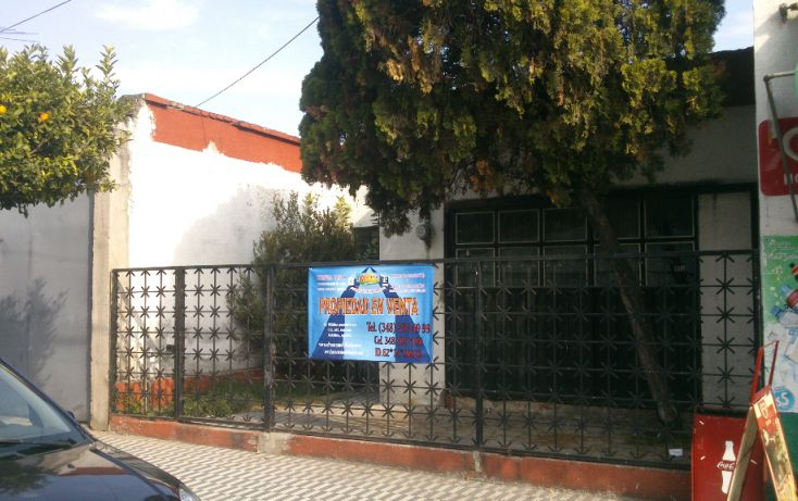 Foto de casa en venta en, del fresno 2a sección, guadalajara, jalisco, 1164771 no 01
