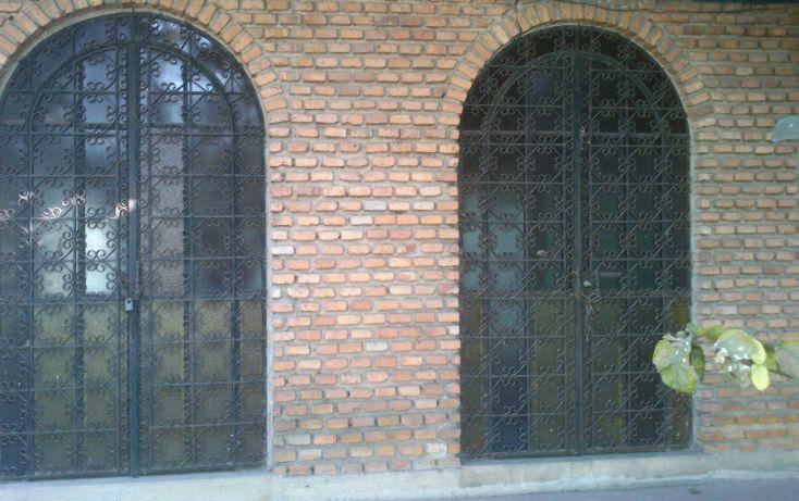 Foto de casa en venta en, del fresno 2a sección, guadalajara, jalisco, 1164771 no 12