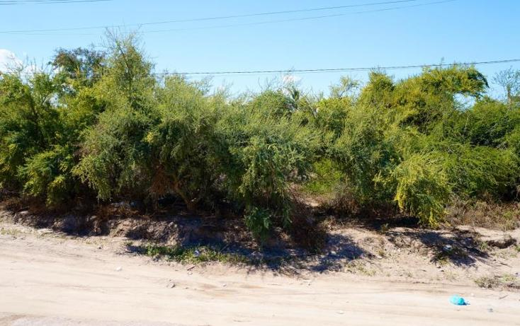 Foto de terreno habitacional en venta en del fuego 0, la fuente, la paz, baja california sur, 2687345 No. 02