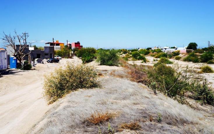Foto de terreno habitacional en venta en del fuego 0, la fuente, la paz, baja california sur, 884271 No. 04