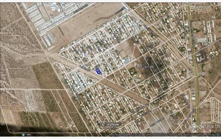 Foto de terreno habitacional en venta en del fuego 0, la fuente, la paz, baja california sur, 884271 No. 09