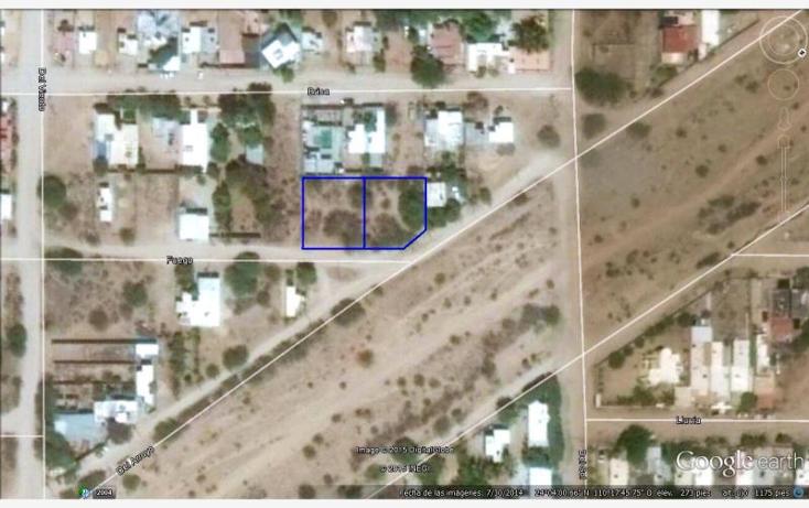 Foto de terreno habitacional en venta en del fuego 0, la fuente, la paz, baja california sur, 884271 No. 10