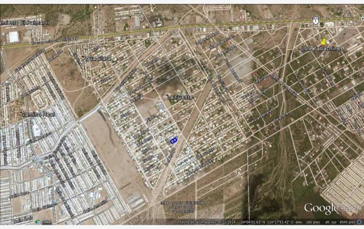 Foto de terreno habitacional en venta en del fuego 0, la fuente, la paz, baja california sur, 884271 No. 11