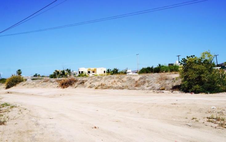 Foto de terreno habitacional en venta en del fuego, la fuente, la paz, baja california sur, 884271 no 04