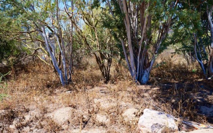 Foto de terreno habitacional en venta en del fuego, la fuente, la paz, baja california sur, 884271 no 07