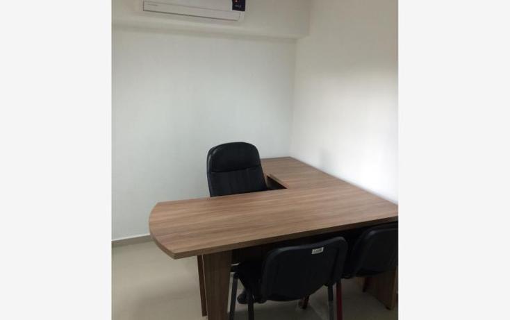 Foto de oficina en renta en del gran parque 203, real cumbres 2do sector, monterrey, nuevo león, 4236889 No. 01