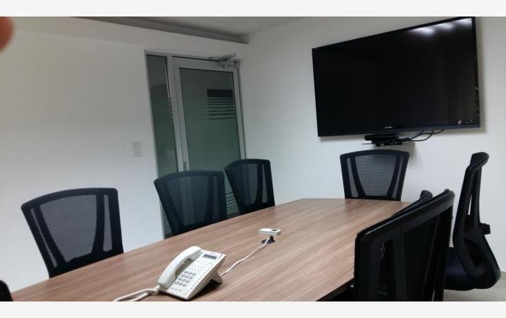 Foto de oficina en renta en del gran parque 203, real cumbres 2do sector, monterrey, nuevo león, 4236889 No. 03