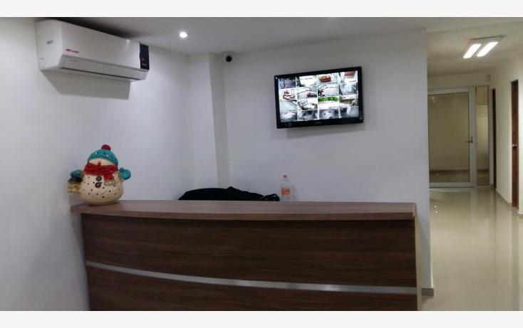 Foto de oficina en renta en del gran parque 203, real cumbres 2do sector, monterrey, nuevo león, 4236889 No. 04