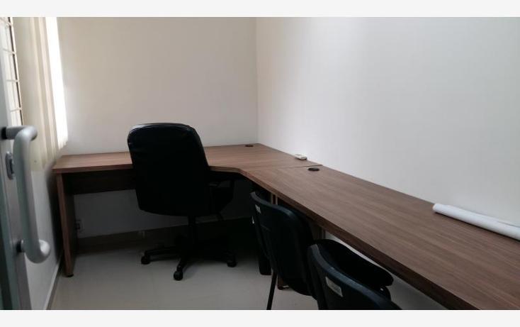 Foto de oficina en renta en del gran parque 203, real cumbres 2do sector, monterrey, nuevo león, 4236889 No. 06