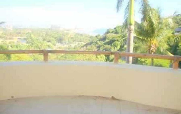 Foto de departamento en venta en  , del hueso, acapulco de ju?rez, guerrero, 1094815 No. 04