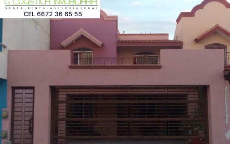 Foto de casa en venta en, del humaya, culiacán, sinaloa, 1950910 no 01